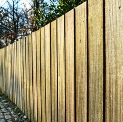How to Clean and Maintain Your Fence
